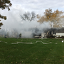 Children escape daycare fire in Fisher