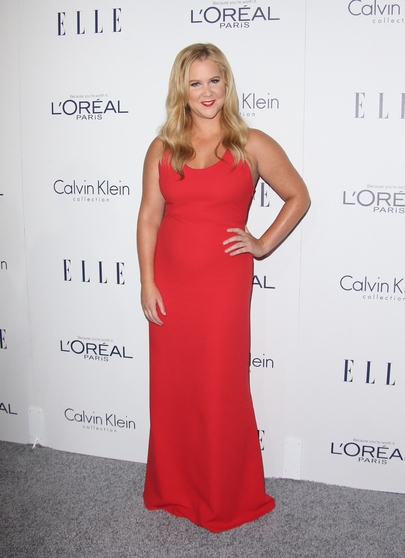 2015 ELLE Women in Hollywood Awards                                    Featuring: Amy Schumer                  Where: Beverly Hills, California, United States                  When: 19 Oct 2015                  Credit: FayesVision/WENN.com