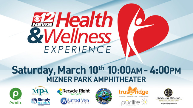 2018 Health & Wellness Experience