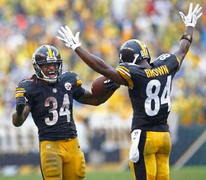 Steelers Revamped Secondary Clamps Down On Bengals In Win Wkrc