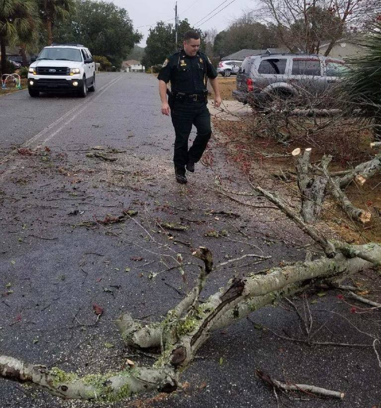Photo source: Okaloosa County Sheriff's Office