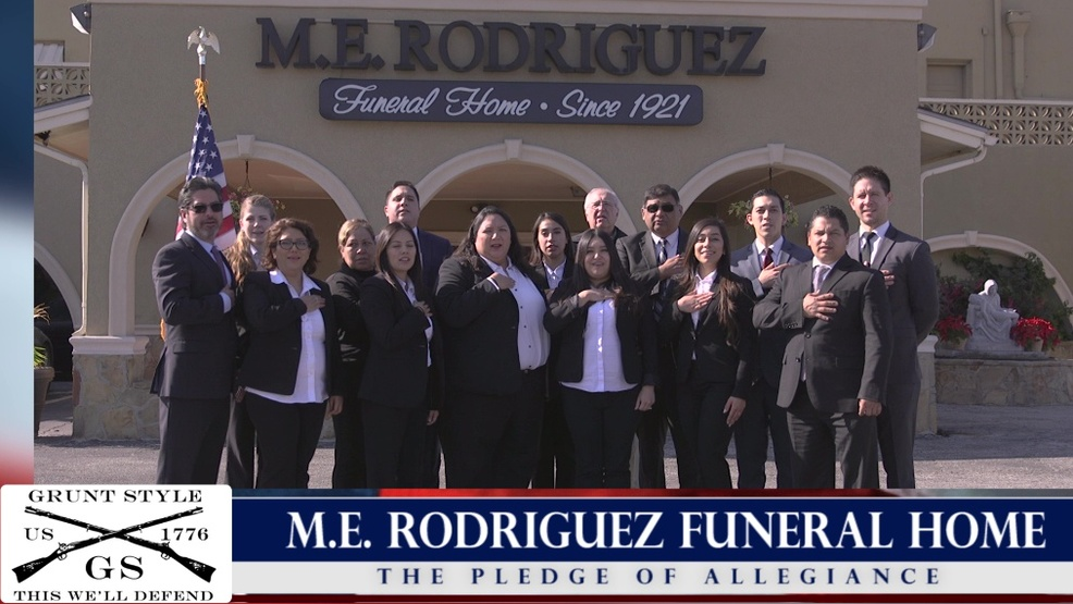 M.E. Rodriguez Funeral Home