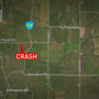 Teen killed in crash near Underwood