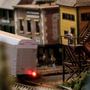Life 'N Scale': Candler man builds massive model train set