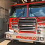 Springfield Fire Department receives Council's OK to purchase new equipment