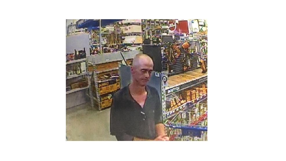 Gallatin Police Ask For Help Identifying Lowe S Theft