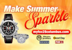 Make Your Summer Sparkle Contest