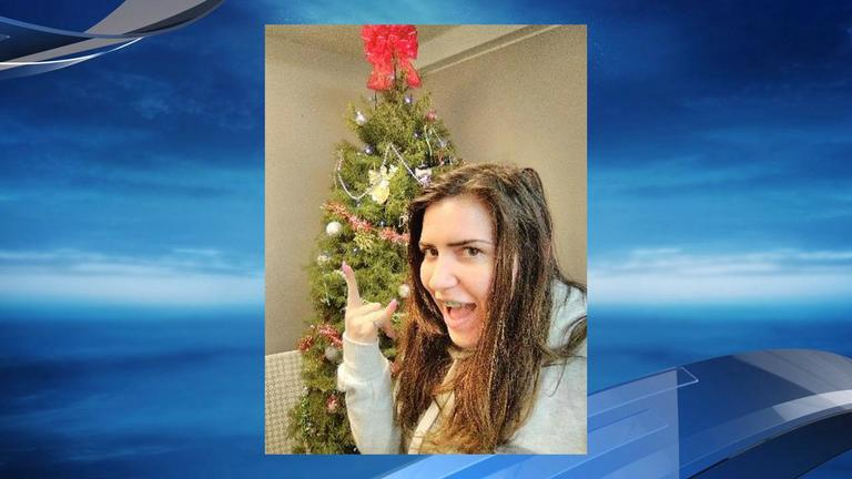 Mickell Josephine Schlosser, 20, was reported missing from the Salvation Army in Milwaukie on Feb. 12, 2018. If you see her, contact the Clackamas County Sheriff's Office{ }