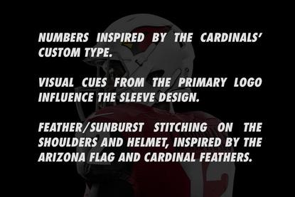 c2bd522a41a <p>Graphic Designer Jesse Alkire came up with sleek, modern uniform  concepts for