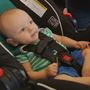 CBS 13 to host free car seat safety check