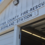 Potter County Commissioners approves new Bushland Fire Station