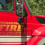 Shots fired at Illinois Valley Fire District personnel