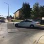 KCSO and SWAT team in standoff with robbery suspect in east Bakersfield