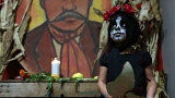 Dia de los Muertos celebration set at Cafe Mayapan