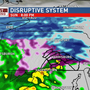 WATCHING WEATHER | A chance of wintry mix Sunday evening