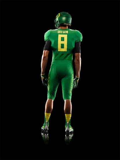 Photos  Nike unveils Oregon college football playoff uniforms  860dc592b