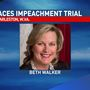 Supreme Court Justice Walker's impeachment trial begins Monday