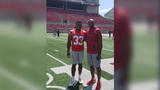 Parents of OSU players voice their support to have a season