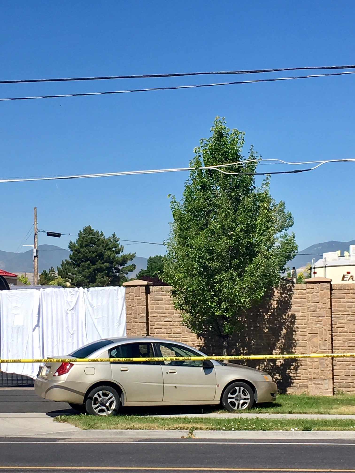 After long custody battle, man shoots ex, kills himself, leaves son with no parents (Photo: Mike Stephen / KUTV)