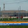 New natural gas company making its way to Ohio