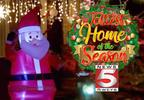 News 5's Most Jolly Viewer contest