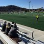 Despite cold temperatures soccer tournament goes off without a hitch