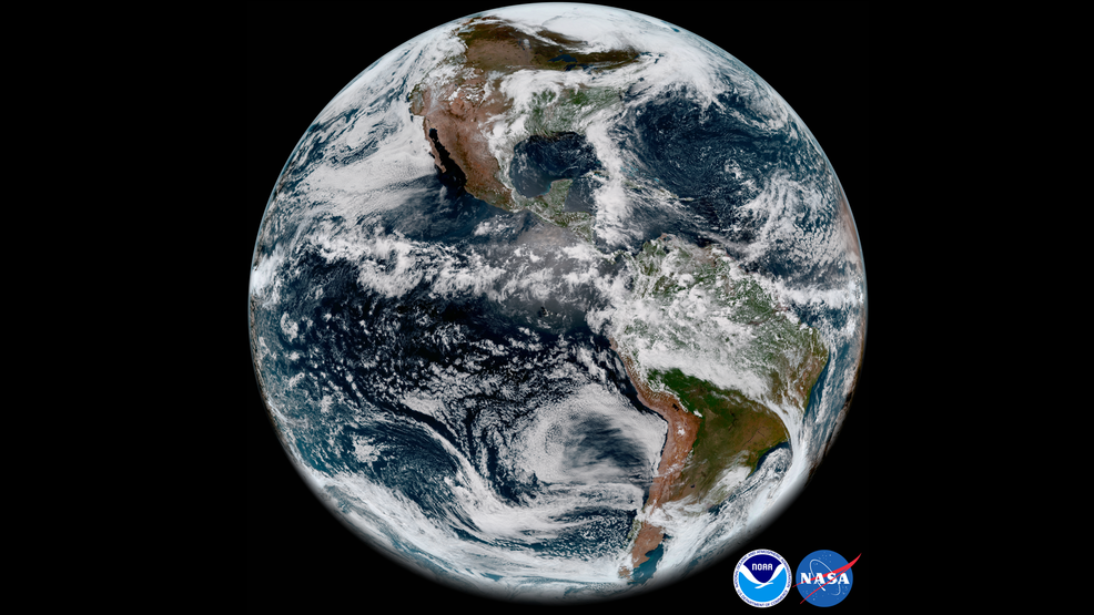 New high-tech weather satellite getting ready for West Coast debut