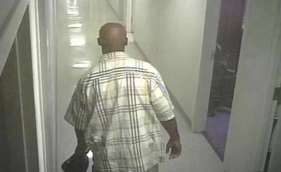 If you know who this person is, police ask that you call Crime Stopper at 419-255-1111./TPD