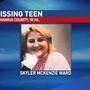 Kanawha County deputies searching for missing 16-year-old girl