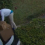 Mobile porch pirate steals dress ahead of wedding