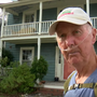 'Buddy' says Swansboro residents not letting hurricane get them down