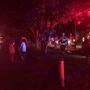 House fire reported in Chamberino, NM