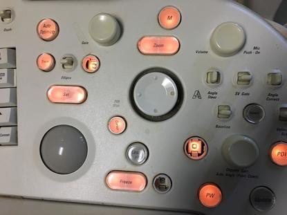 SCC a finalist in Facebook contest to win ultrasound machine