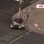Pedestrian struck by car at Alta and Decatur in west Las Vegas valley