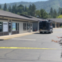 Businesses, local officials react to OSP shooting