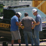 Construction worker electrocuted in Butler County