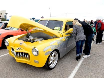 Mesquite Motor Mania 2017 Clic Car Show In Nevada Saay January 14