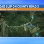 Relief may be on way for those who travel Harrison County Road 2