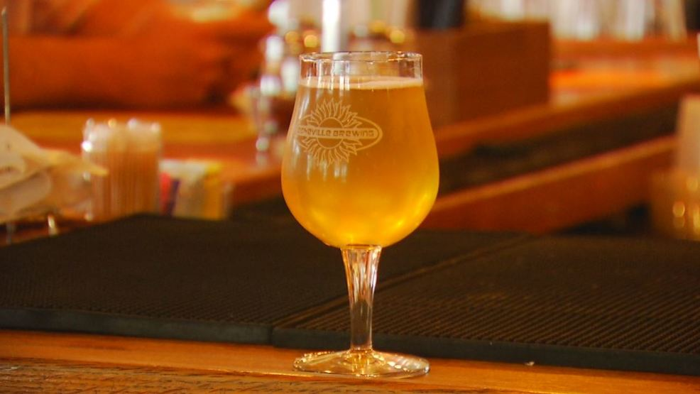 5 Asheville breweries in hunt for title of state's best