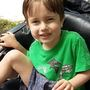 Funeral services announced for 4-year-old boy who died in Benzie County crash