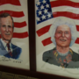 A tour of President George H.W. Bush's favorite restaurants in DC