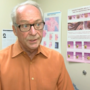 Las Vegas man in remission after battling breast cancer