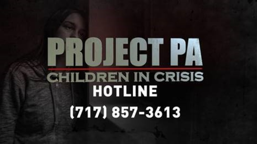 Project PA | 60% of sex, human trafficking victims once involved in foster care system