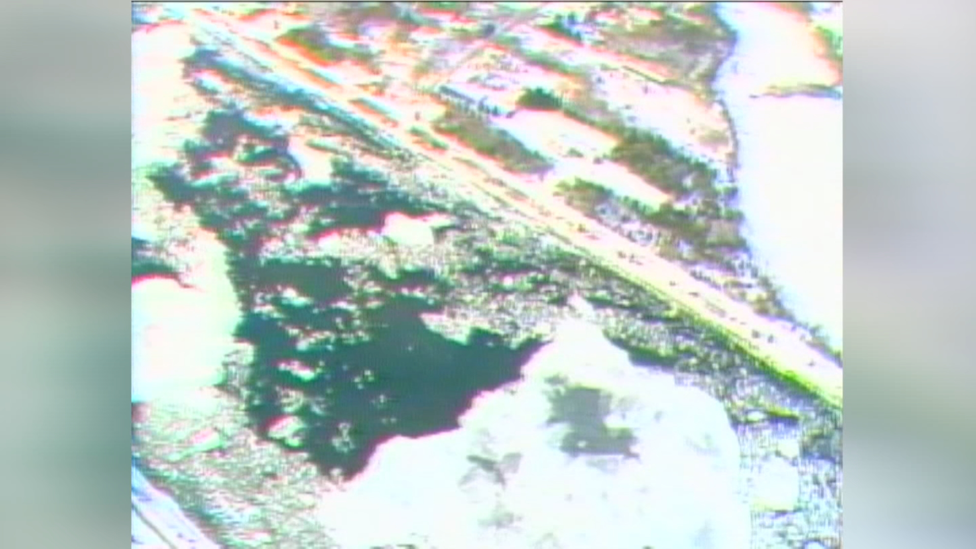 <p>It was socold on Jan. 11, 1981, that parts of the bays and the ocean were frozen. (WJAR)</p>