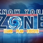 Know Your Zone: Evacuation Zones