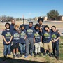 Mentor program helping out at-risk young men in Abilene