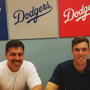 Wheeling Park grad Michael Grove signs contract with Dodgers