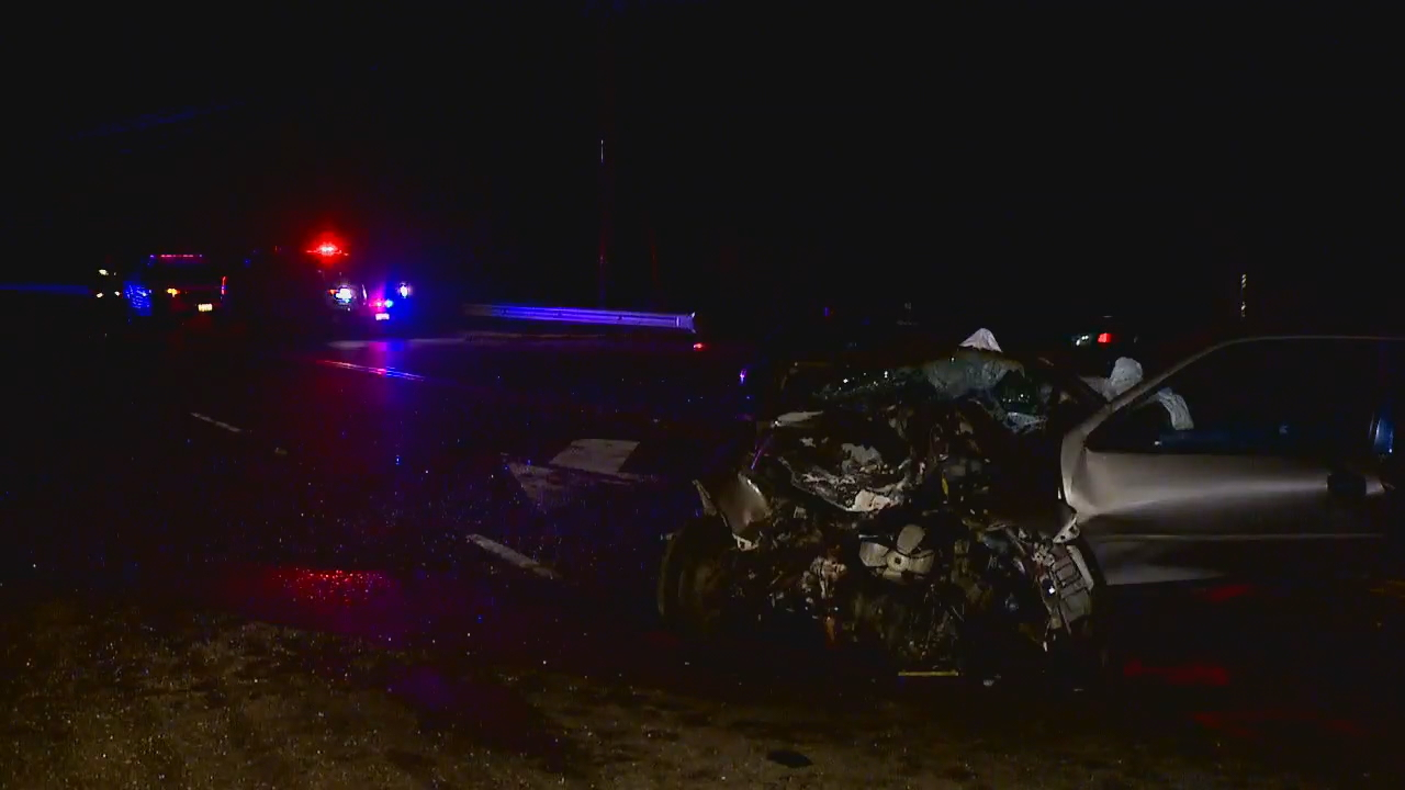 Woman tries to save victim in suspected DUI crash in Pierce County{ }