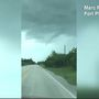 Funnel cloud spotted in Fort Pierce