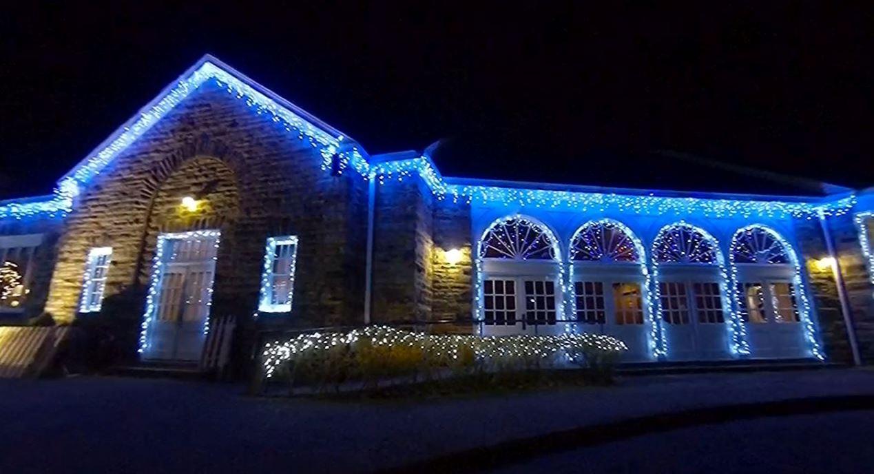 Oglebay Winter Festival of Lights a holiday favorite for families   WCHS